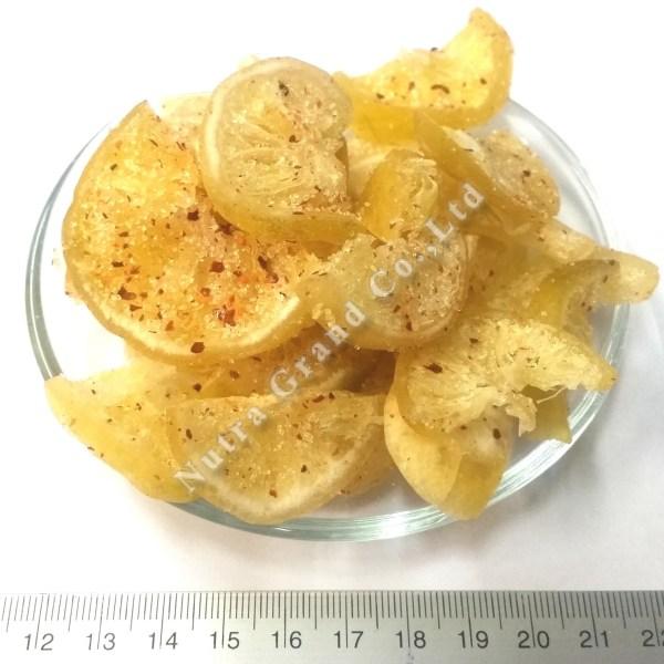 Dried Lemon Slice