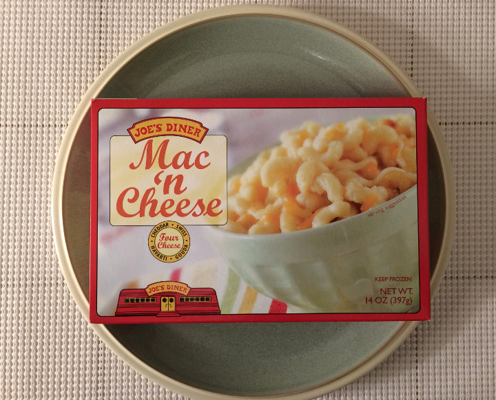 trader joe s mac n cheese review
