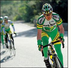 Floyd Landis, tourwinnaar 2006