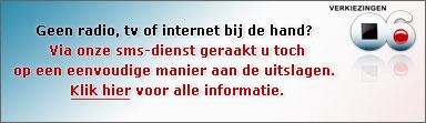 Geen internet bij de hand? Klik hier voor informatie