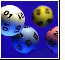 Lottoballen