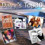 Davy's Top 30 [klik voor vergroting]