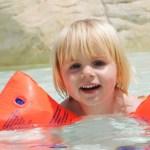 Schwimmen lernen für Kinder ab 3 Jahre - Schwimmkurse in kleinen Gruppen zu fairen Preisen - Foto: © Jean Kobben - Fotolia.com