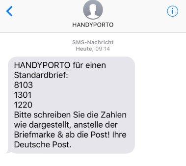 handyporto