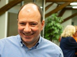 Freie Wähler Maulburg - Kandidat: Björn Dreher