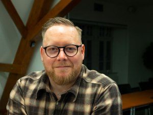 Freie Wähler Maulburg - Kandidat: Christoph B. Albietz