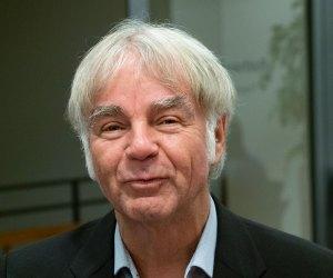 Freie Wähler Maulburg - Kandidat Kurt Greiner