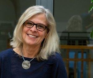 Freie Wähler Maulburg - Kandidatin: Alexandra Palatini