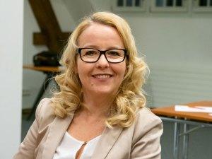 Freie Wähler Maulburg - Kandidat: Susen Lara Hartung