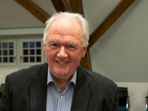Kreistag Kandidat Werner Meier