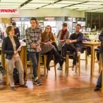 8. Gründer und Unternehmertreff Georg-Schumann-Straße im Stoffekontor