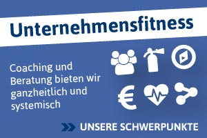 Unternehmensberatung Unternehmensfitness Gründerberatung Coaching Businessplan Leipzig Plagwitz Lindenau Leutzsch Westen