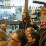 42. Unternehmerstammtisch Leipziger Westen bei Rotor Bikes