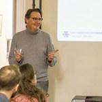 47. Unternehmerstammtisch Leipziger Westen bei Real LAB