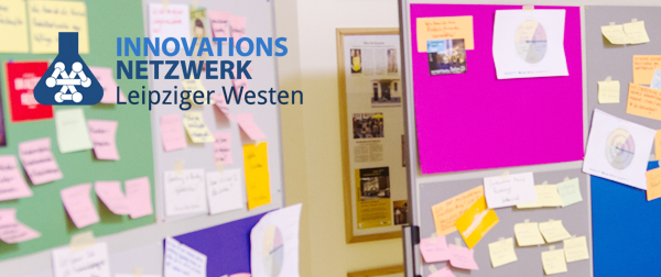 Innovationsnetzwerk Leipziger Westen
