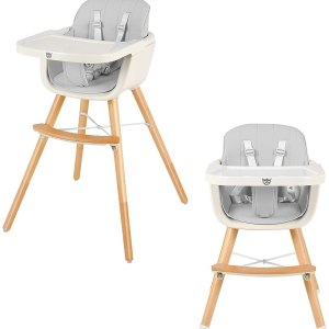 3 in 1 High / Low Chair