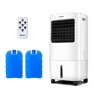 3 in 1 Evaporative Air Cooler/ Humidifier with Remote Control