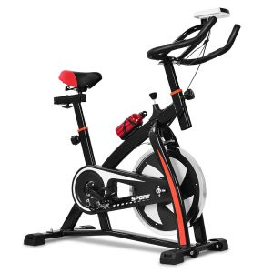 Exercise Indoor Bicycle Trainer Fitness Cardio