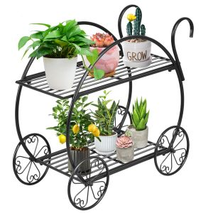 Parisian Styled Plant Pot Stand