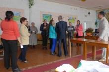 LandschullehrerInnen des Kreises Kosowa