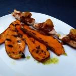 MexicanStyle: BBQ Maispoularde | Mole Poblano| Süßkartoffel