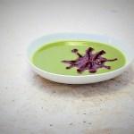 Designer-Suppen und -Ringe: Erbsen | Rote Beete | Ingwer