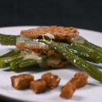Burger-Initiative: Taste before you waste!