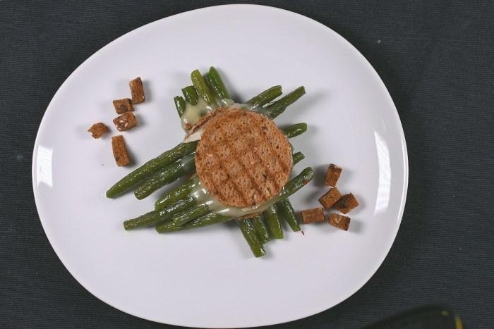 Bohnen Burger vo1