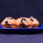 Blaubeer-Muffin in Blüte: Ein Amerikaner in der Provence …