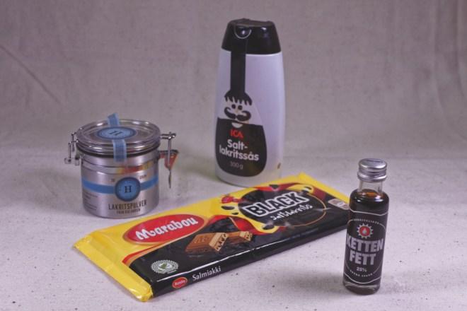 Lakritz-Basics für die Küche
