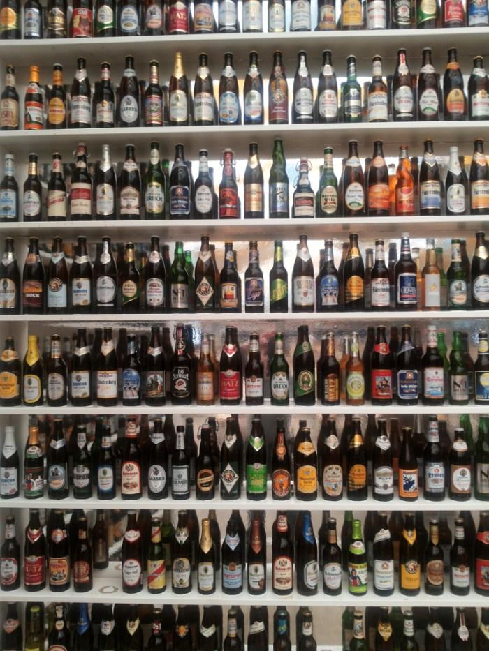Bier Extrem