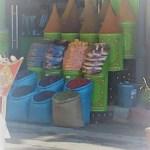 Soulkitchen Maroc: Reh | Ras el Hanout | Kaffee