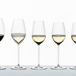 Auf ein Glas Wein: Geometrie hebt Genuss