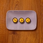 Pimp your Pralinen Rezepte: Füllung mit Smoothie, Chia und Kurkuma