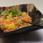 Fermentiertes Gemüse: Zauber mit Sauerkraut