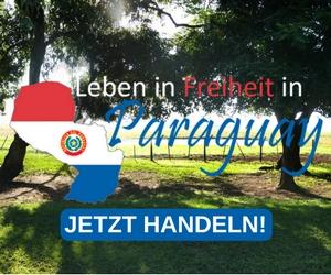 Paraiso Verde Paraguay