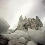 Gletscherzone