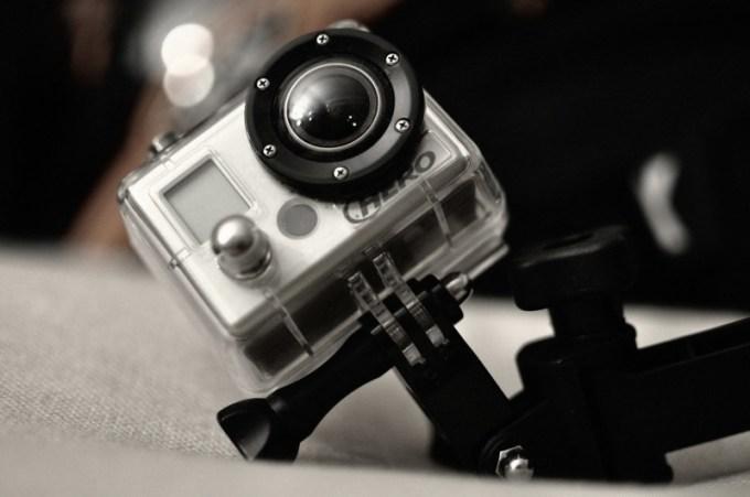 GoPro HD2