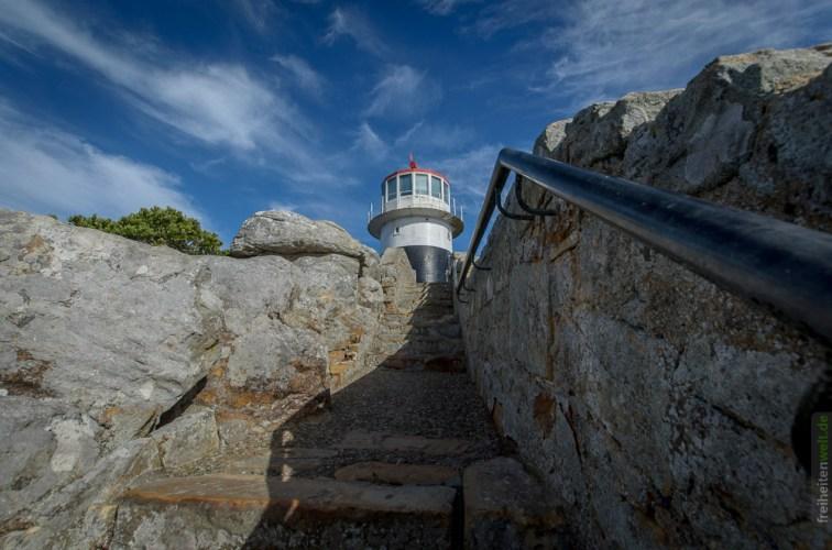 Leuchtturm Kap der guten Hoffnung Südafrika