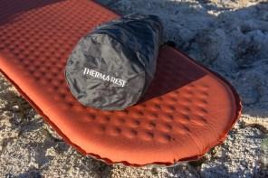 Thermarest Prolite Plus und Tasche