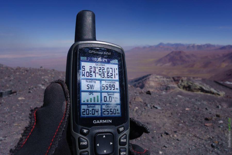 5599 Meter