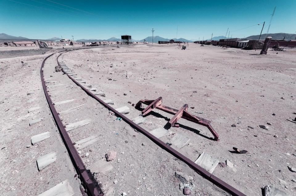 Toxic Bolivia – Zeitreise