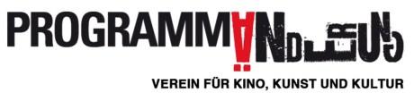 Logo Programmänderung