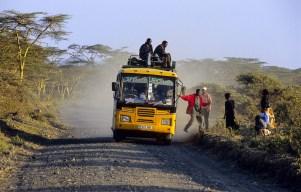 Tief in Afrika - Hartmut Fiebig-15