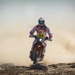 Rally Dakar 2014 – meine Etappe – Teil 2