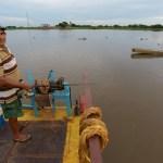 Die Reise durch den Pantanal