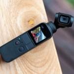 Osmo Pocket für die große Reise – Meine Meinung zur Minikamera – Review und Test