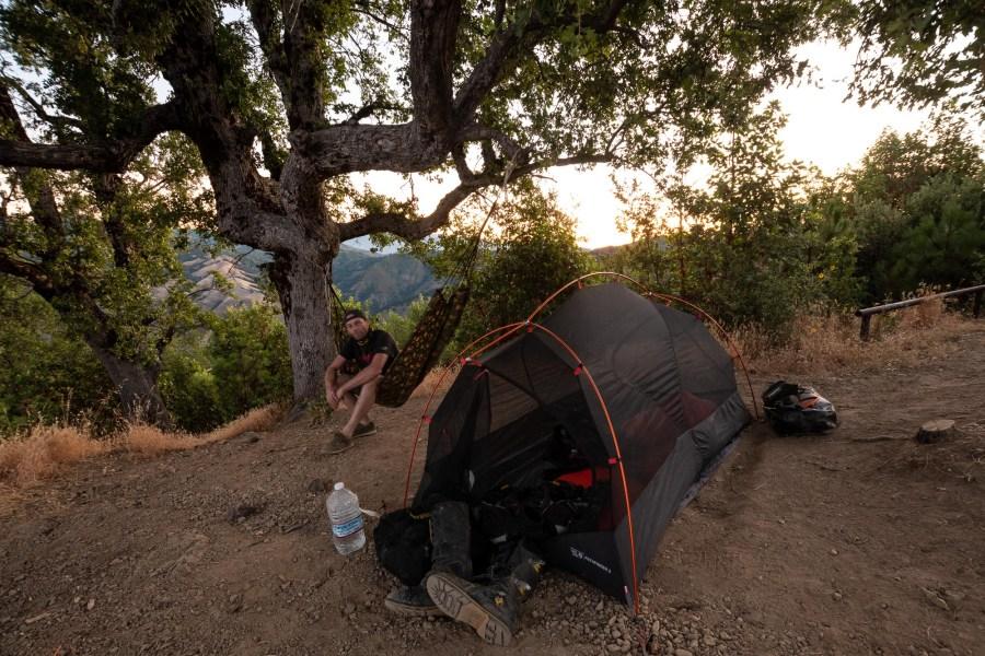 Camping Küste