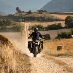 Fahrt durch Portugal – Geschichten aus Spanien und Madrid – Motocast 5