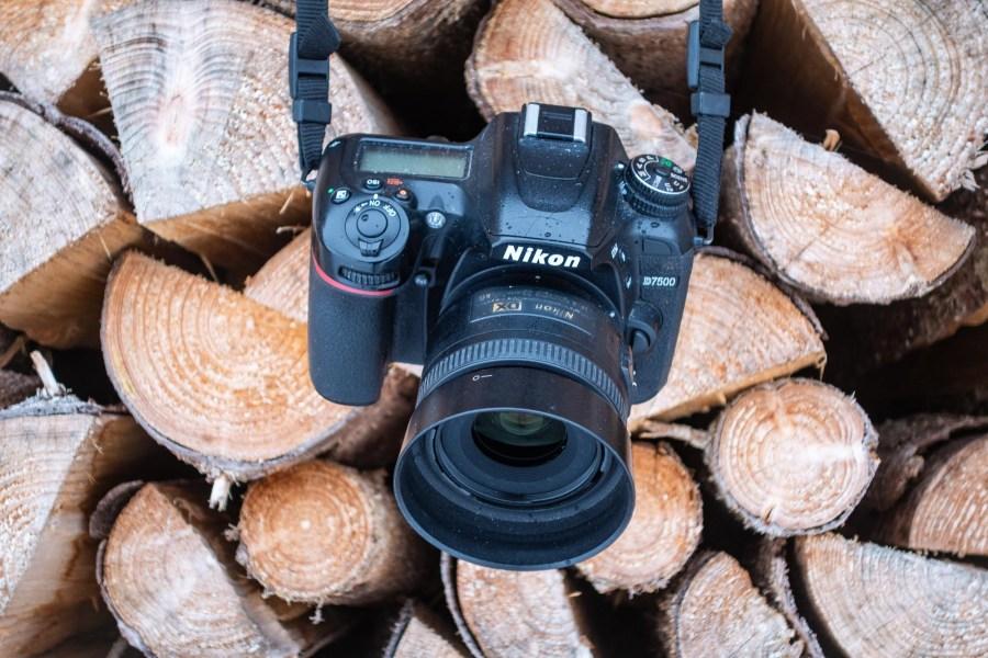 D7500 + 35mm